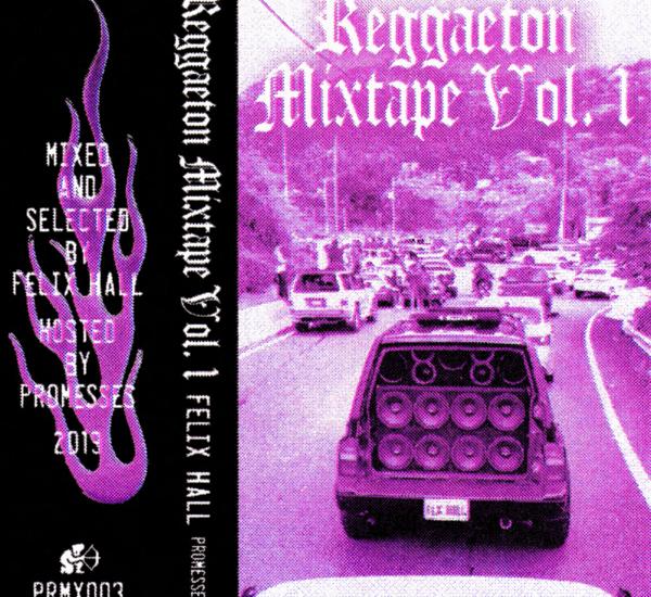 Reggaeton Mixtape