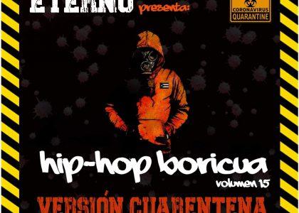 Hip Hop Boricua