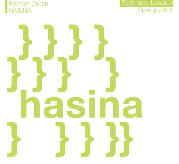 Kelman Duran Hasina