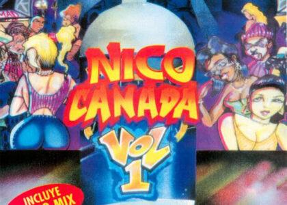Nico Canada Vol. 1