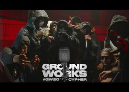 Groundworks Cypher 2020